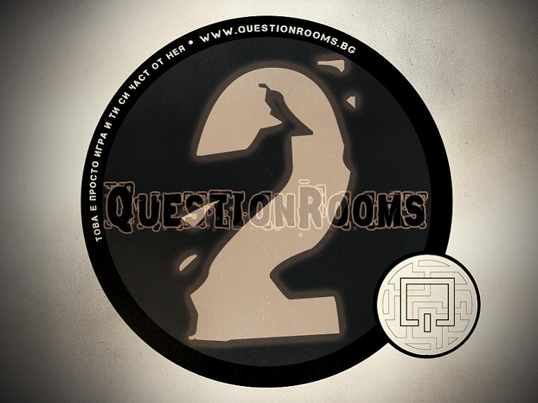 QuestionRooms Escape Room